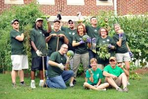 Whole Foods Market - Friendship Gardens Workday (Kids'...