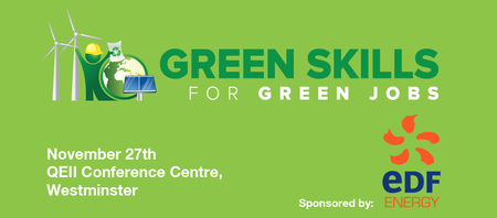 Green Skills for Green Jobs 2013. Powering UK into the...