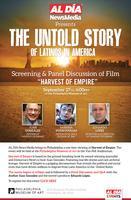 AL DÍA Film Series: The Untold Story of Latinos in...