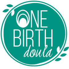 One Birth Doula Services logo
