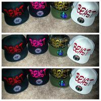 BEAST HATS