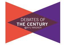 NYU Wagner and The Century Foundation logo