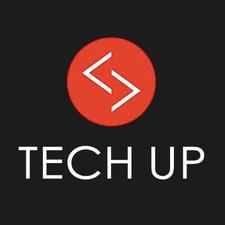 TechUP logo