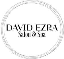 David Ezra Salon & Spa  logo