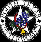 South Texas CattleWomen logo