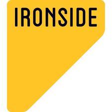 Ironside Careers logo