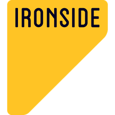 Ironside Training & Education logo
