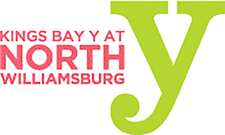Kings Bay Y at North Williamsburg logo