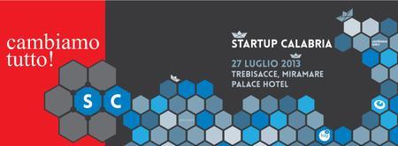 Startup Calabria Presentazione Italian Startup Scene -...