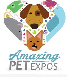 Amazing Pet Expos logo