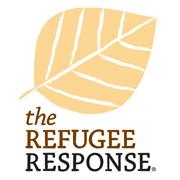 The Refugee Response logo