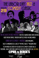 The Labor Day Jazz & Comedy Classic 2013