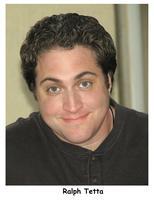 Comedy Central NY presents Ralph Tetta Live
