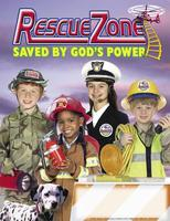 """""""Rescue Zone"""" 2013 Vacation Bible School St. Paul..."""