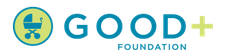 GOOD+ Foundation logo