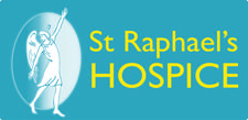 St Raphael's Hospice logo