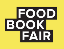 Food Book Fair logo