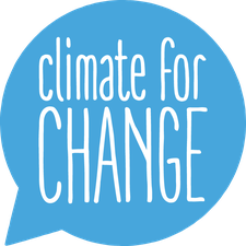 Climate for Change logo