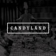 Candyland logo