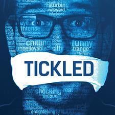 Tickled logo