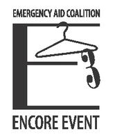 Emergency Aid Coalition E3 Encore Event