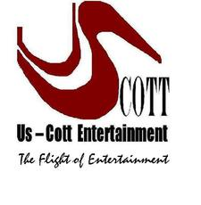 Us Cott Entertainment LLC  logo