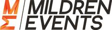 Mildren Events logo