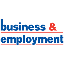 Business & Employment logo