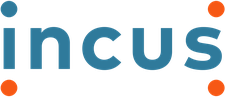The Incus Group logo