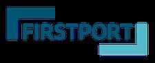 Firstport logo