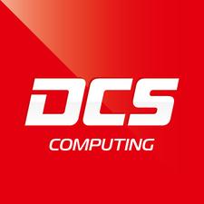 DCS Computing GmbH logo