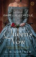 Meet C.W. Gortner, author The Queen's Vow: A Novel of...
