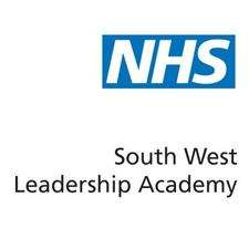 NHS South West Leadership Academy logo