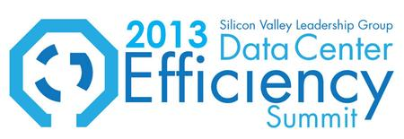2013 Data Center Efficiency Summit