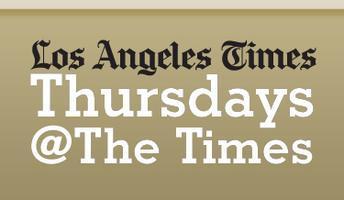 Thursdays @ The Times