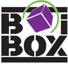 BOiBOX logo