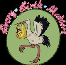 Katy Hemus @ EBM logo