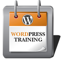 Wordpress Comprehensive Training