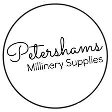 Petershams Millinery Supplies logo