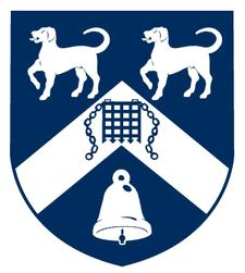 Lady Margaret Hall logo
