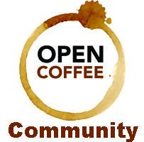 OpenCoffee Community Eindhoven logo