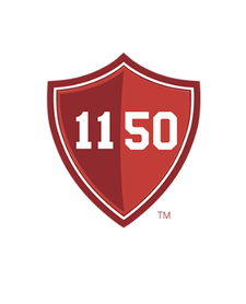 Eleven Fifty Academy logo