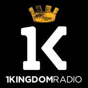 1Kingdom Radio logo