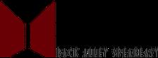 Bugsy's Back Alley Speakeasy logo