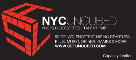 NYC UNCUBED (Formerly SATF) - Startup