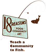 Teach a Community to Fish