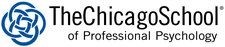 The Chicago School of Professional Psychology - Irvine Branch campus logo