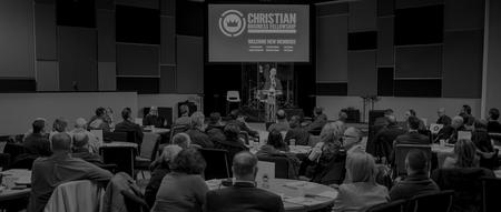 Christian Business Fellowship Elgin Monthly Meeting