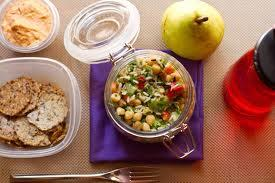Gluten-Free Lunches: Out of the Box!