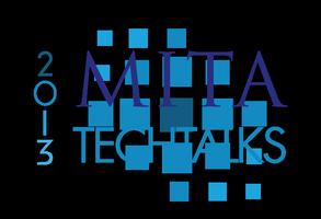 MITA TechTalks 2013